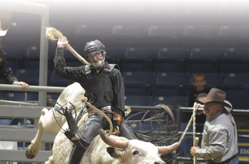 Rodeo News April 2018
