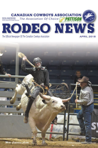 Rodeo News April 2018