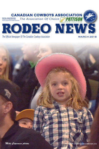 Rodeo News March 2018