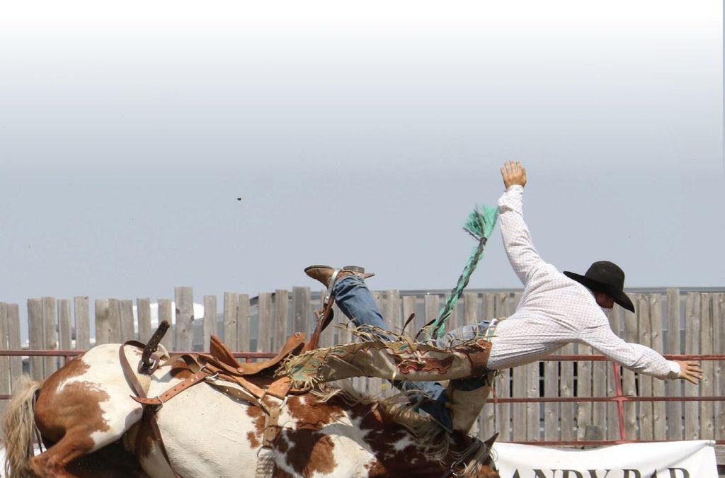 Rodeo News May 2018