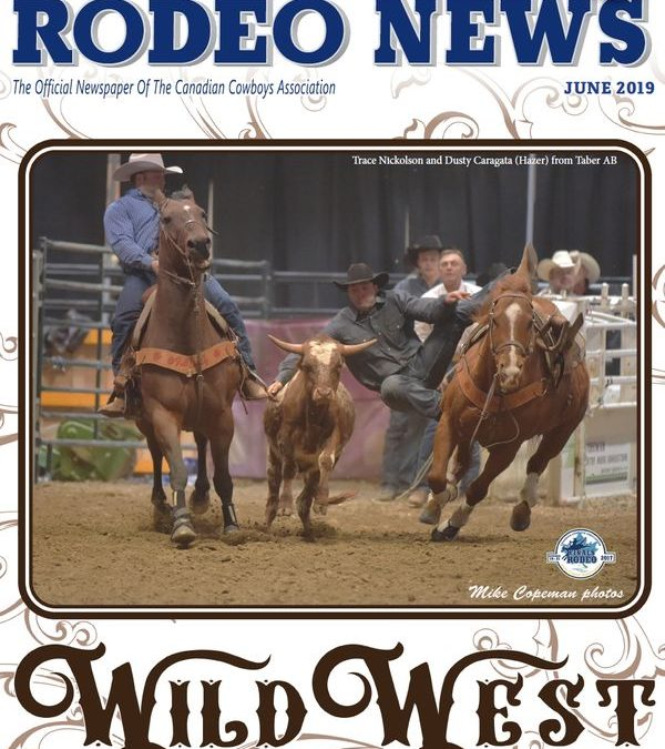 Rodeo News June 2019